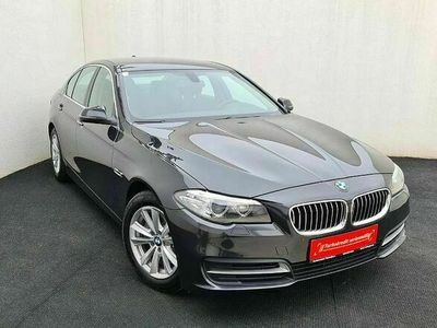 gebraucht BMW 520 5er-Reihe d N47 F10 Aut. LCI