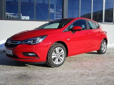 brugt Opel Astra 0 Turbo ecoflex Direct Injection Edition St./St