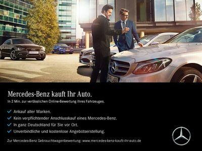 gebraucht Mercedes C220 d Coupe Aut. *AMG-Line*Navi*LED*Rückfahrkamera*u.v.m.*