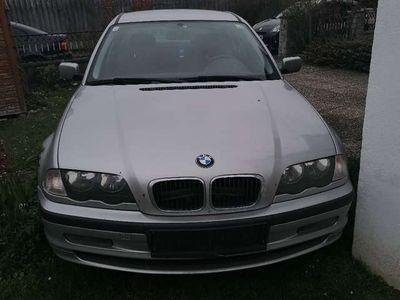 gebraucht BMW 320 3er