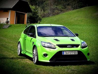 gebraucht Ford Focus Coupé RS 2,5