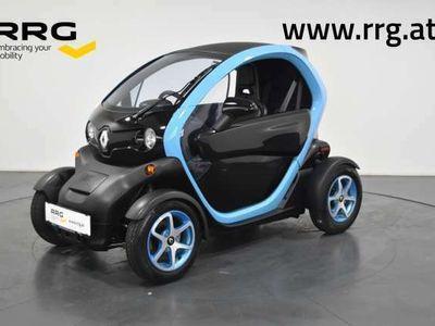 gebraucht Renault Twizy Z.E. Black Intens 80 MY2016