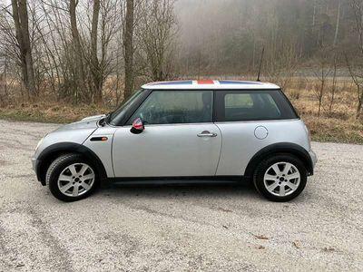 gebraucht Mini One D Klein-/ Kompaktwagen
