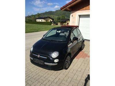 used Fiat 500C 500 Cabrio Cabrio / Roadster,