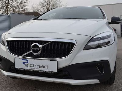 usata Volvo V40 CC Cross Country D3 Cross Country