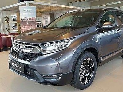 gebraucht Honda CR-V 1,5 VTEC Turbo Lifestyle SUV / Geländewagen