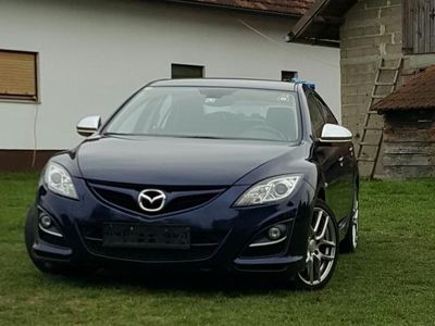 used Mazda 6 Sport CD129 GT-Edition