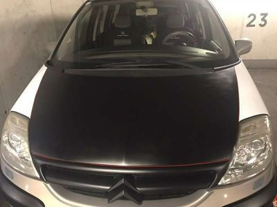 gebraucht Citroën C8 2,0 hdl Kombi / Family Van