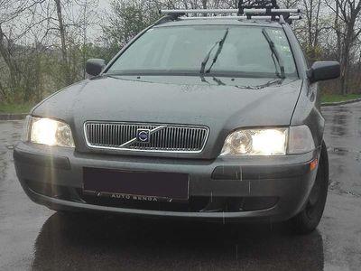 gebraucht Volvo V40 1,9 TDI Kombi / Family Van