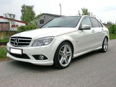 gebraucht Mercedes C280 C-KlasseAMG Sport Paket Limousine