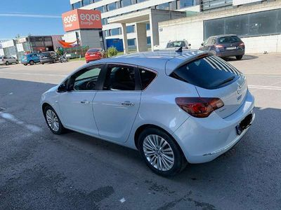 gebraucht Opel Astra 1.7 CDTI Ecotec Cosmo start/stop