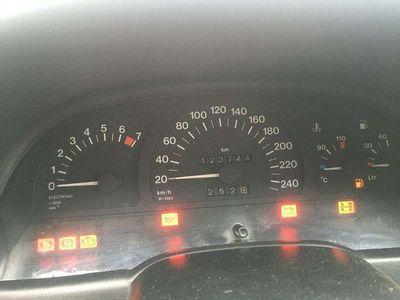 gebraucht Opel Calibra 2.0 Benzin 115 ps Sportwagen / Coupé