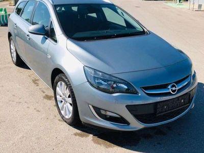 gebraucht Opel Astra ST 2,0 CDTI ECOTEC Cosmo Aut.