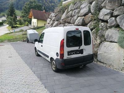 gebraucht Renault Kangoo Alizée 1,5 dCi