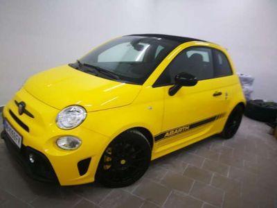 gebraucht Abarth 595 Competizione Cabrio / Roadster,