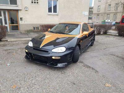 gebraucht Mazda MX3 1,8 v6 Sportwagen / Coupé