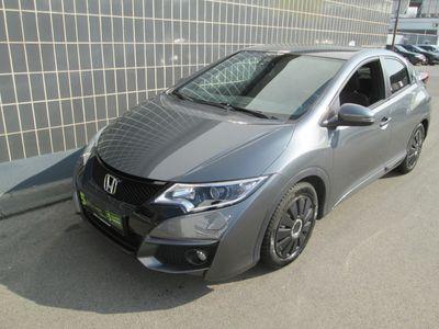 gebraucht Honda Civic 1.4 i-VTEC Sport Edition Navi,Rückfahrkamera,Sitzheizung,