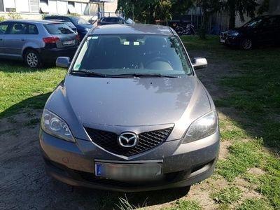 used Mazda 3 1.6 CD Sportback