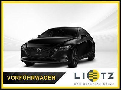 gebraucht Mazda 3 Skyactiv-X180 AWD GT+/SO/PR-R/TE, 179 PS, 5 Türen, Schaltgetriebe