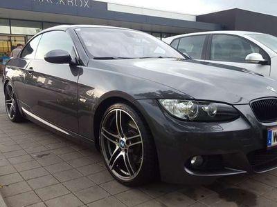 gebraucht BMW 325 Cabriolet 3er-Reihe E93 Aut. M-Paket