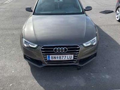 gebraucht Audi A5 Sportback 2,0 TDI Intense
