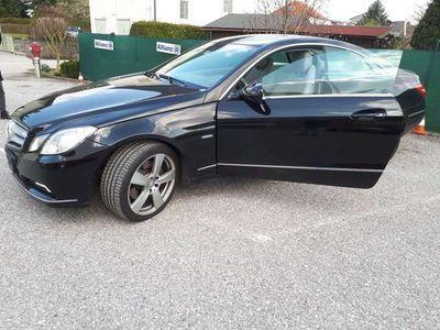 gebraucht Mercedes E350