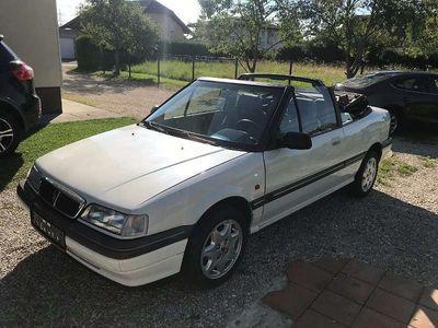 gebraucht Rover 200 216 Cabrio Cabrio / Roadster