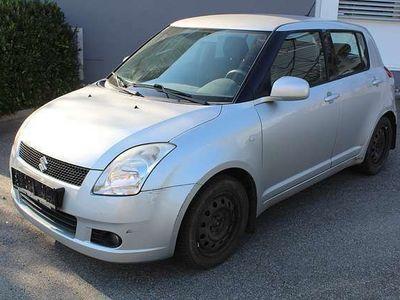 gebraucht Suzuki Swift 1,3 GL special 4WD