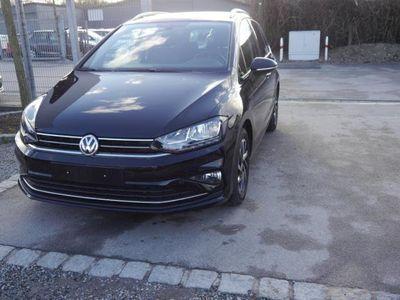 used VW Golf Sportsvan 1.5 TSI ACT DSG JOIN * ACC NAV...