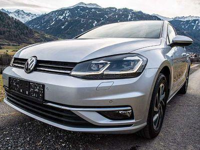 gebraucht VW Golf 1.6TDI Klein-/ Kompaktwagen