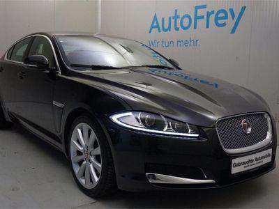 gebraucht Jaguar XF 22 Diesel Luxury