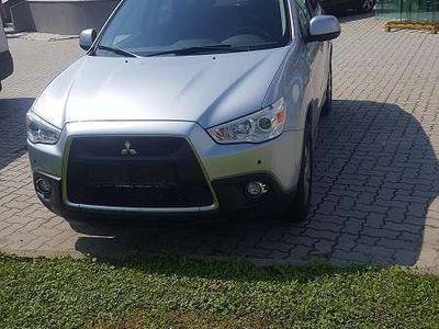 gebraucht Mitsubishi ASX 1.8 D SUV / Geländewagen,