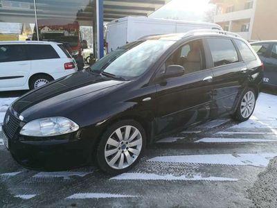 gebraucht Fiat Croma 2,4JTD *Privatverkauf*