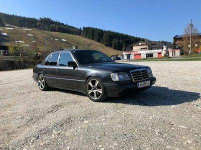 gebraucht Mercedes E220 E-KlasseLimousine