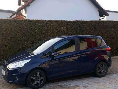gebraucht Ford B-MAX EASY Eco boost 1,0l Klein-/ Kompaktwagen