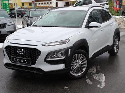 gebraucht Hyundai Kona Level 3 Plus 1,6 CRDi 4WD DCT k0b37a