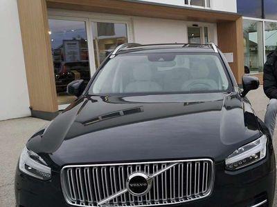 gebraucht Volvo XC90 D5, Inscription AWD, Vollausstattung Neuzustand! SUV / Geländewagen
