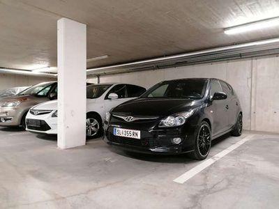 gebraucht Hyundai i30 1,4 CVVT ISG Europe