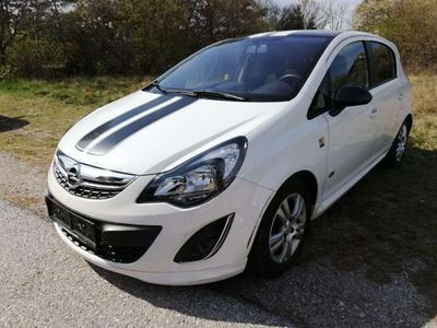 gebraucht Opel Corsa 1,4 Color Start/Stop System