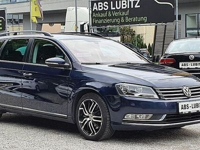 gebraucht VW Passat Variant Comfortline BMT 2,0 TDI