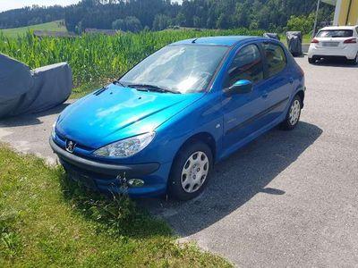 used Peugeot 206 Look 1,4 HDI 70