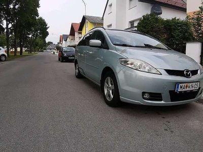 brugt Mazda 5 2.0 Kombi / Family Van,