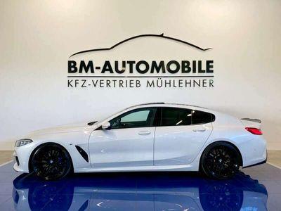 gebraucht BMW 840 d xDrive Gran Coupe,M-Sport,Laser,Panorama,Voll