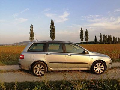 gebraucht Fiat Stilo 192/CXV1A/50 Kombi / Family Van