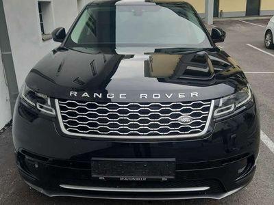 gebraucht Land Rover Range Rover Velar D240 Allrad Aut.