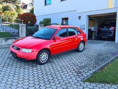 gebraucht Audi A3 1,9 Attraction TDI