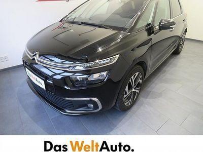 gebraucht Citroën C4 Picasso PureTech 130 S&S Shine