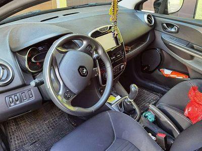 gebraucht Renault Clio IV Euro6 Limited Energy TCe 90 5tg Klein-/ Kompaktwagen