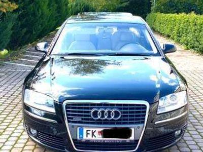 gebraucht Audi A8 3.0 Tdi quattro Limousine