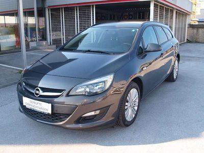 gebraucht Opel Astra 7 CDTI Ecotec Active Start/Stop System Flotte Limousine